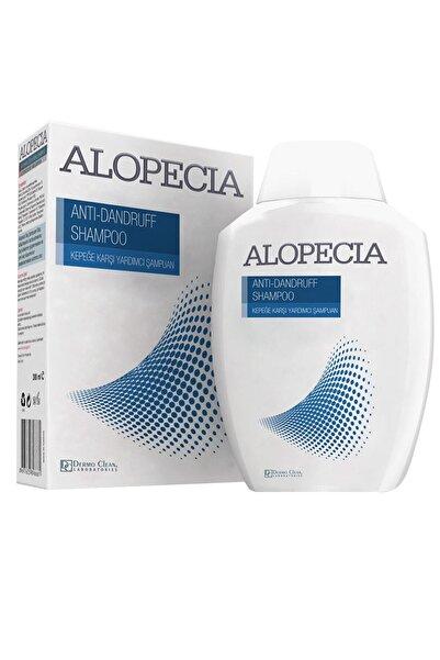 Alopecia Kepeğe Karşı Etkili Şampuan 300 ml