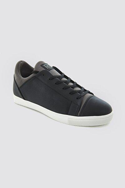 Twn Twn Siyah Ayakkabı