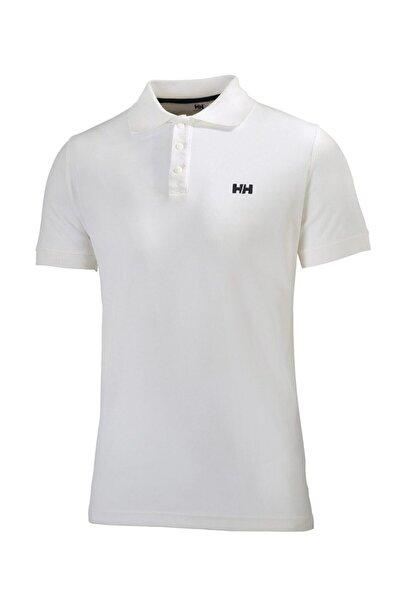 Helly Hansen Driftline Erkek Polo T-shirt Beyaz