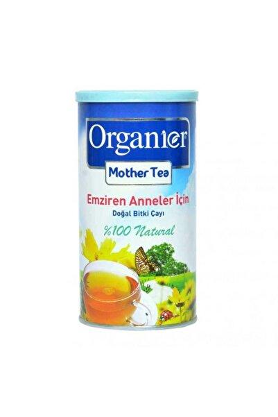 RC COSMETİCS Organier Mother Tea Emziren Anne Sütü Arttırıcı Çay 200gr