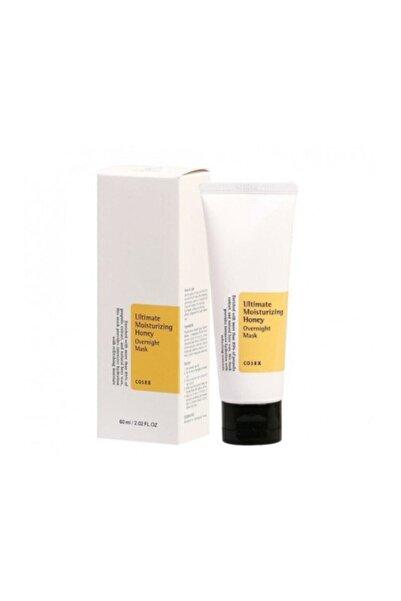 Cosrx Ultimate Moisturizing Honey Gece Maskesi 60 ml