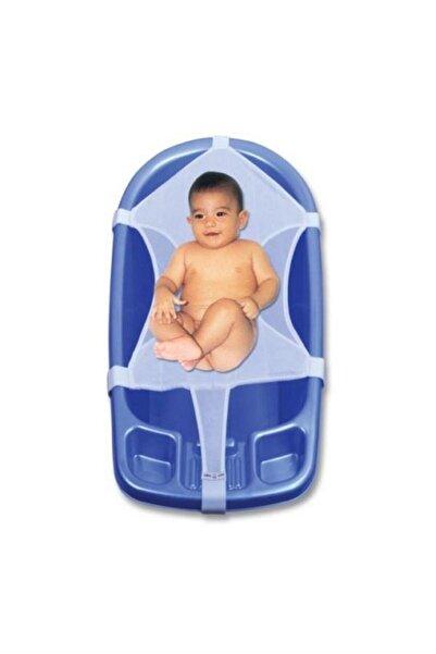 YFHOME Bebek Banyo Küvet Filesi Bebek Tutucu Kancalı Küvet Bebek Yıkama Filesi