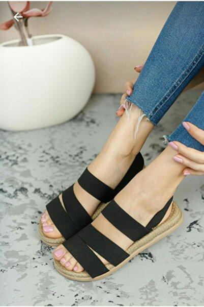 Solo Kadın Sandalet
