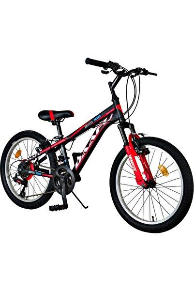 ORBİS Daafu Sxc100 20 Jant Bisiklet Vitesli V-brek Tek Amortisörlü Erkek Dağ Bisikleti