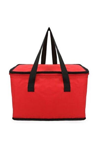 Buzluk Çanta 27 Litre Hacimli Sıcak Soğuk Tutma Özellikli Termo Bag