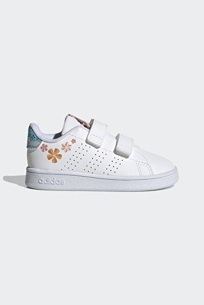 adidas Bebek Spor Ayakkabı Advantage I Gz7626