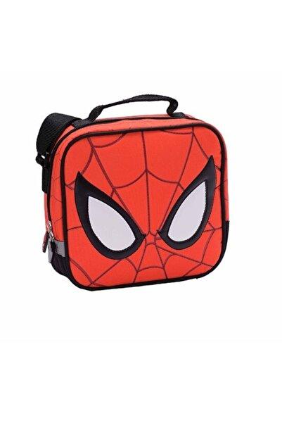 Hakan Çanta Spiderman Beslenme Çantası 87755