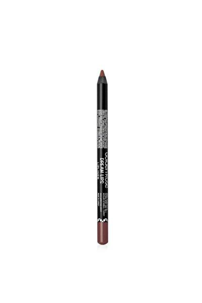 Golden Rose Dudak Kalemi - Dream Lips Lipliner 504