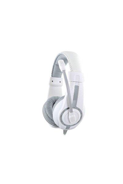 Rampage Kulaklık Mikrofonlu Oyuncu Sn-r1 Beyaz-siyah