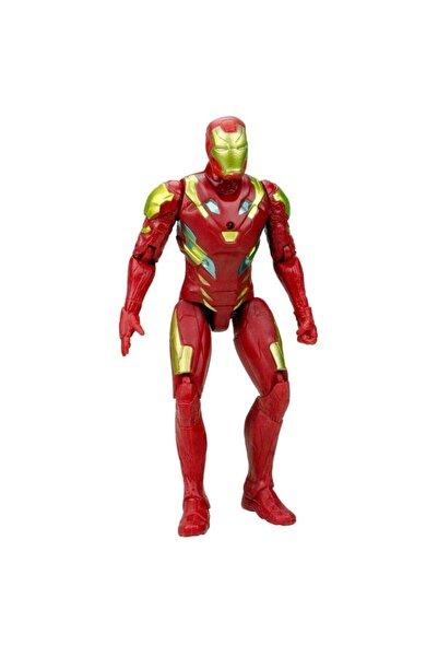 SUDEN Avengers Endgame Oyuncak Demir Adam Iron Man Yenilmezler