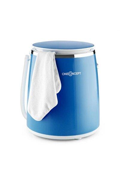 OneConcept Ecowash Pico Mavi Kamp Çamaşır Makinesi