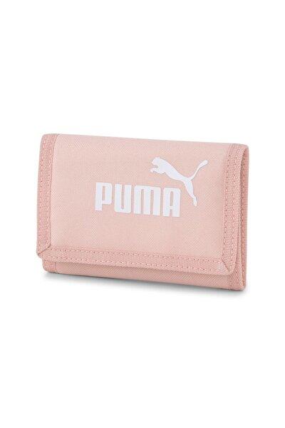 Puma Phase Wallet Cüzdan 7561758 Pembe