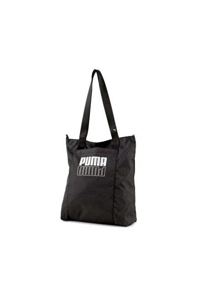Puma Core Base Shopper Omuz Çantası