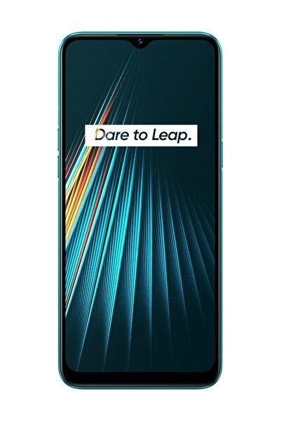 Oppo Realme 5i 64GB Deniz Mavisi Cep Telefonu (Oppo Türkiye Garantili)