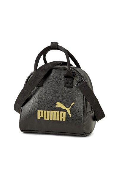 Puma Core Up Bowling Kadın Omuz Ve El Çantası