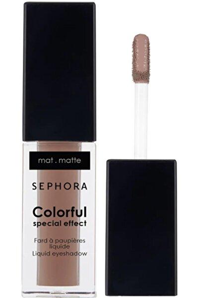 SEPHORA Liquid Eyeshadow - Likit Göz Farı