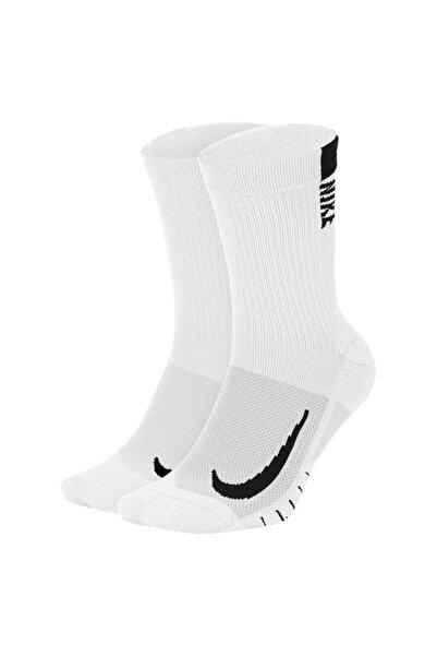 Nike Sx7557-100 Multiplier Çorap
