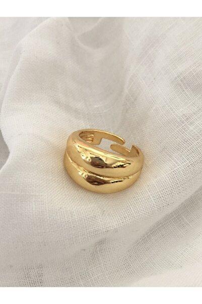 The Y Jewelry Bombeli Yüzük