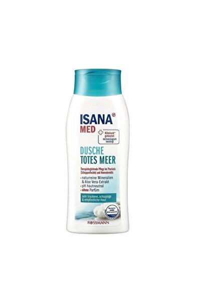 ISANA Med Duş Jeli Ölü Deniz Tuzu 250 ml