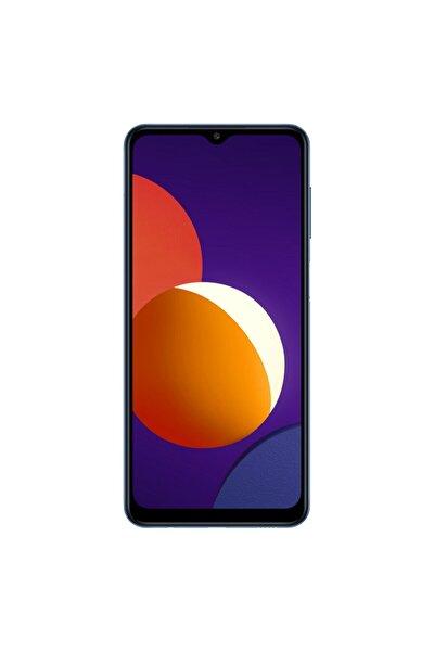 Samsung Galaxy M12 128GB Mavi Cep Telefonu (Samsung Türkiye Garantili)