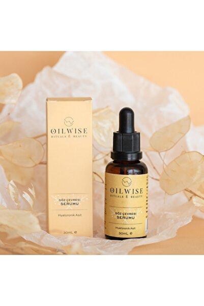 Oilwise Göz Çevresi Serumu 30 ml