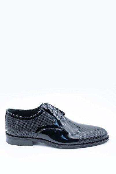İgs Erkek Deri Klasik Ayakkabı I19523-1 M 1000