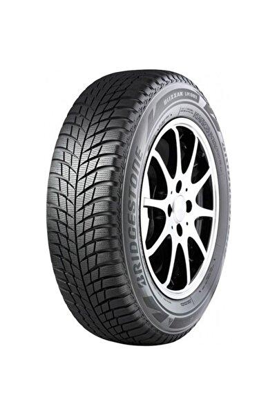 Bridgestone 205/60r16 92h M+s Sfm Blızzak Lm001 Rft Üretim Yılı 2016