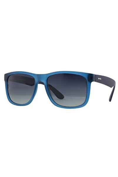 CLAES Justin Baby Blue Polarize Kırılmaz Hafif Unisex Güneş Gözlüğü