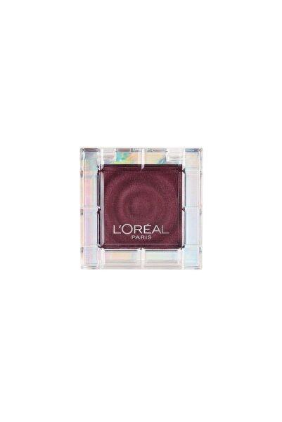 L'Oreal Paris Tekli Göz Farı - Color Queen Mono Eyeshadow 09 High Potential 30173071