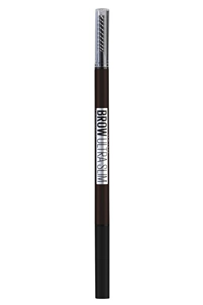 Maybelline New York Kaş Kalemi - Maybellıne New York Brow Ultra Slim 04 Medium Brown 3600531579456