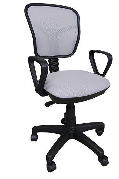 iForce Fileli Öğrenci Çalışma Sandalyesi Büro Ofis Sandalyesi Döner Koltuk
