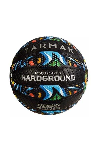 TARMAK R500 Grafiti Desenli 7 Numara Basketbol Topu