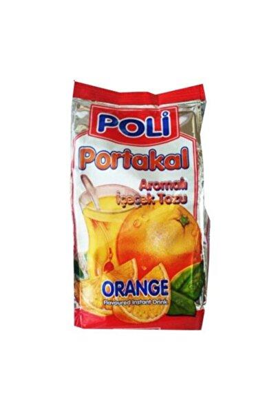 POLI Portakal Aromalı İçecek Tozu 500 gr