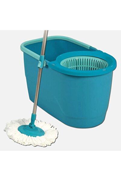 Motek Trend Mop Temizlik Kovası Microfiber Temizlik Seti