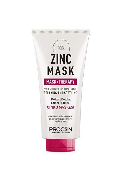 Procsin Leke Karşıtı Etkili Çinko Maskesi 30 ml