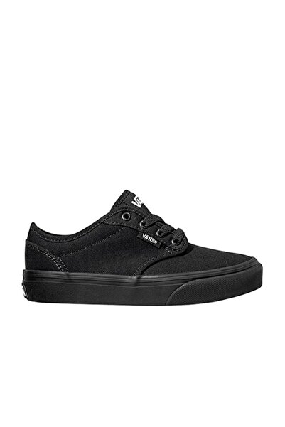 Vans Atwood Siyah Kadın Sneaker Ayakkabı