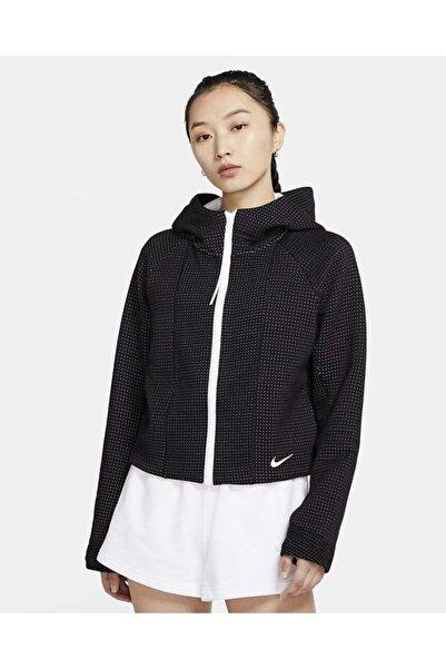 Nike Sportswear Tech Fleece Engineered Full-zip Hoodie Kadın Sweatshirt