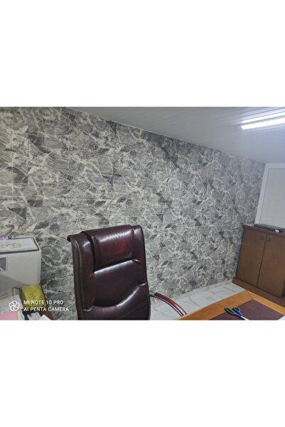 RENKLİ EVİM Kendinden Yapışkanlı 3d Silinebilir Esnek Duvar Paneli 70*77cm