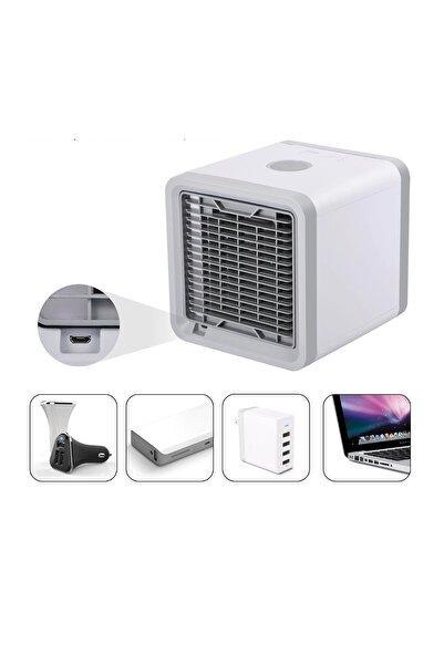 esmelen Araç Içine Sabitleyince Kullanabileceğiniz Arctıc Air Usbli Mini Soğutucu Fan Taşınabilir Soğutucu