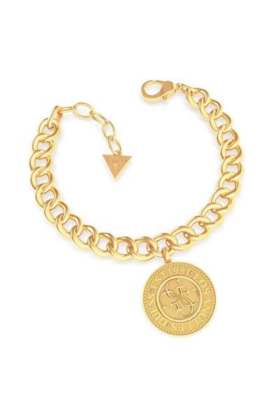 Guess Kadın Altın Bileklik Jguubb79026s