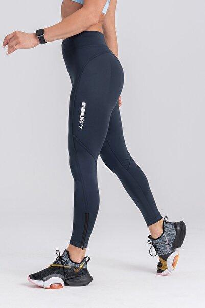 Gymwolves Spor Tayt | Çok Yönlü Esneme | Push Up Woman Sports Leggings | Reflex Series |