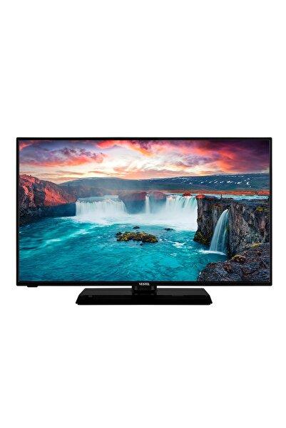 """Vestel 40F9510 40"""" 101 Ekran Uydu Alıcılı Full HD Smart LED TV"""