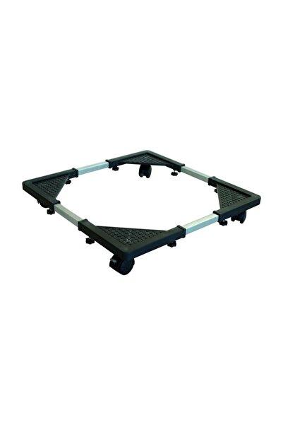 Boss Beyaz Eşya Makine Ve Dolap Altlığı (çeksür) - Teleskopik Çeksür