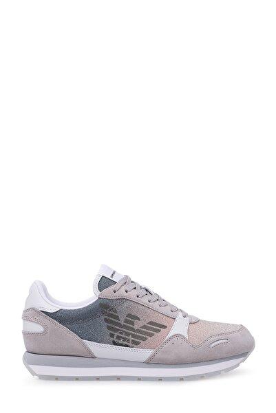 Emporio Armani Ayakkabı Kadın Ayakkabı X3X058 Xm262 R723