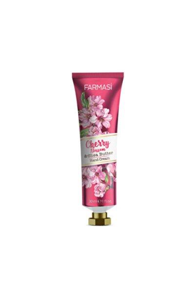 Farmasi Kiraz Çiçeği & Shea Yağı El Kremi