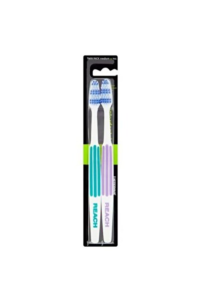 Listerine Medium Reach Interdental Diş Fırçası 2'li