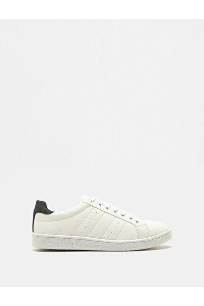 Koton Erkek Beyaz Casual Ayakkabı 1KAM20002AA