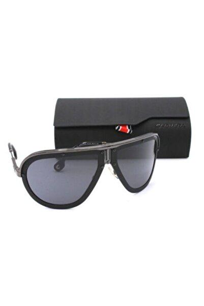 Carrera Erkek Siyah Güneş Gözlüğü