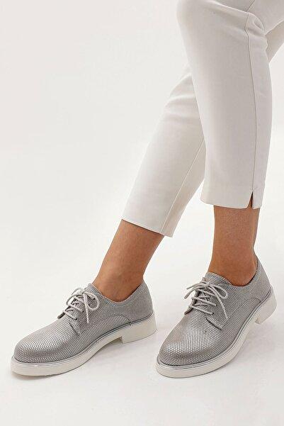 Marjin Terva Oxford Ayakkabı Günlük Ayakkabımulti 2