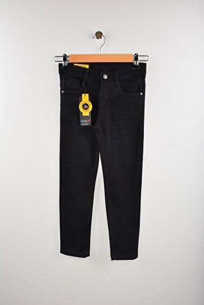 Sercino Erkek Çocuk Siyah Supersoft Pantolon